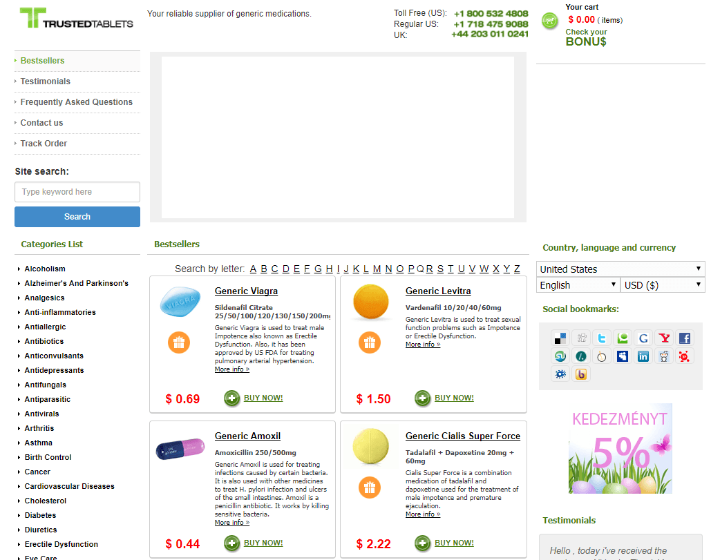 Canada-drug-pharmacy.com Main Page