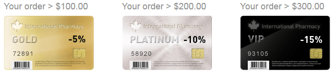 Internationalpharm.net Discount Program