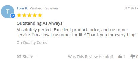 Quality-Cures.com Review 2017