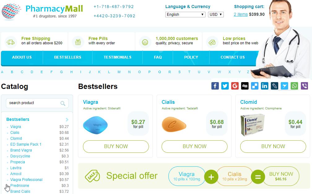 Cheap Rx Homepage